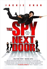 Primary photo for The Spy Next Door