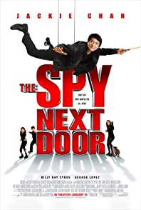 The Spy Next Doorวิ่งโขยงฟัด
