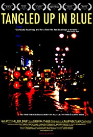 Tangled Up in Blue Poster