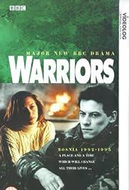 Warriors(1999) Poster - Movie Forum, Cast, Reviews