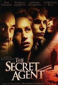 The Secret Agent (1996)
