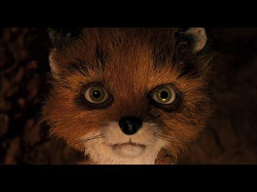 The Fantastic Mr. Fox -- Trailer #1