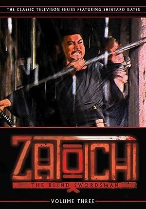 Zatoichi – Season 02