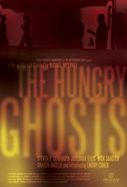The Hungry Ghosts Poster