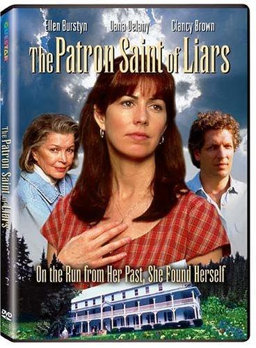 Clancy Brown, Ellen Burstyn, and Dana Delany in The Patron Saint of Liars (1998)