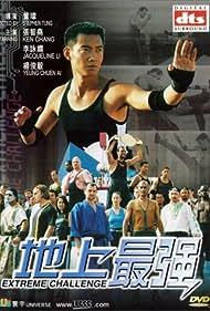 Dei seung chui keung (2001)