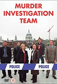 Primary photo for M.I.T.: Murder Investigation Team