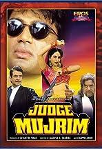 Judge Mujrim