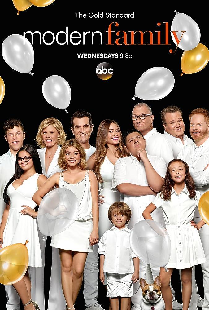 Modern Family S01 Season 1 (All Episodes)