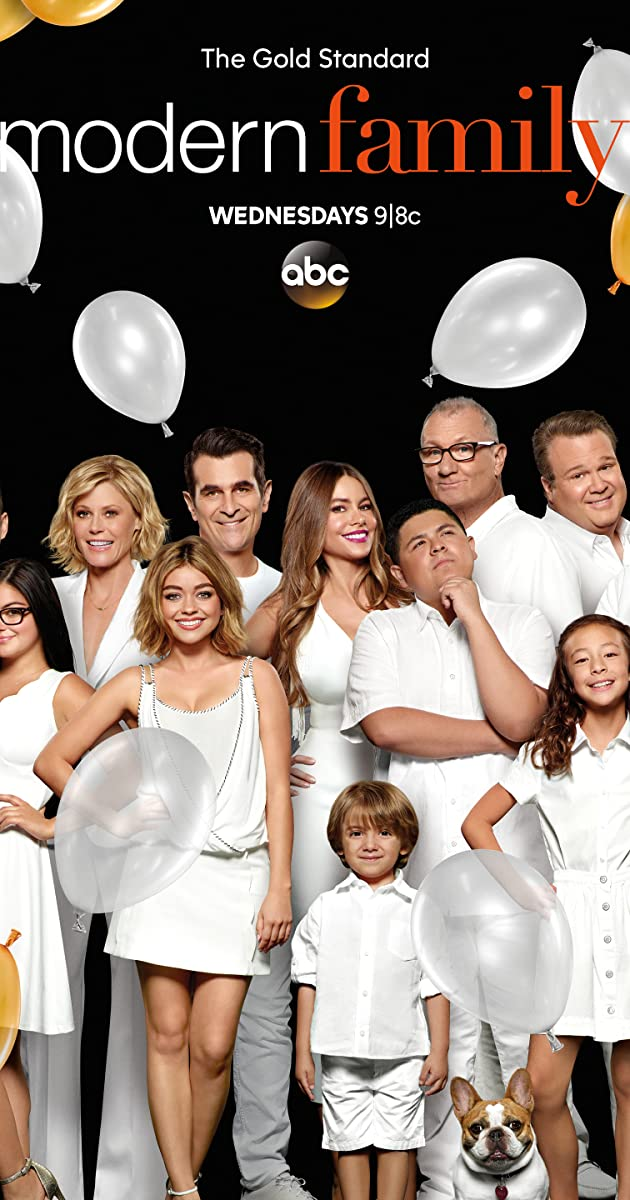 Modern Family (TV Series 2009u2013 )   Full Cast U0026 Crew   IMDb