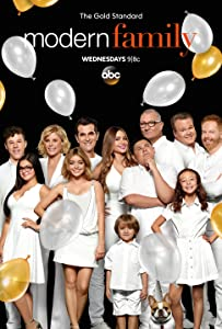 MP4 movie downloads for psp free Modern Family [640x960]