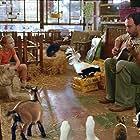 Dave Matthews and AnnaSophia Robb in Because of Winn-Dixie (2005)