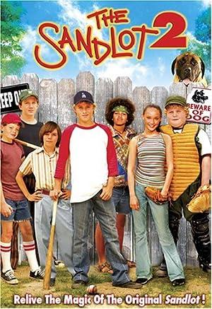 The Sandlot 2 (2005) 9
