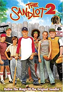 Movies adult free downloads The Sandlot 2 by William Dear [BluRay]