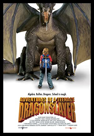 Adventures of a Teenage Dragonslayer 2010 9
