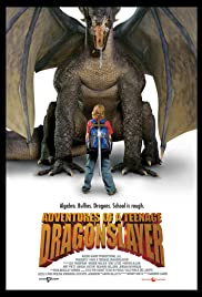 Adventures of a Teenage Dragonslayer (2010) 720p