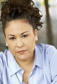 Primary photo for Juanita Guzman