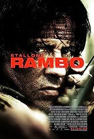 Sylvester Stallone in Rambo (2008)