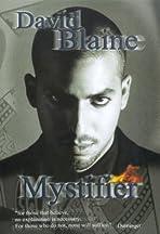 David Blaine: Magic Man