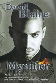 David Blaine: Magic Man Poster