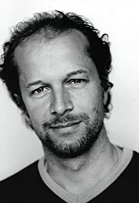 Primary photo for Jochen Horst