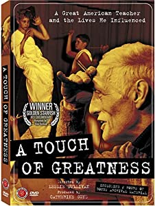 Movie downloads for a psp Independent Lens: A Touch of Greatness (2005) by Lisa Ko  [720p] [720x400]