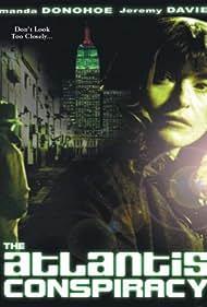 The Atlantis Conspiracy Poster - Movie Forum, Cast, Reviews