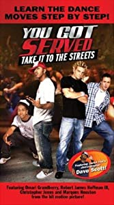 Free movie download You Got Served, Take It to the Streets [QHD]