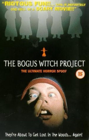 The Bogus Witch Project on FREECABLE TV