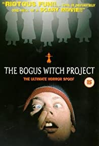 Primary photo for The Bogus Witch Project