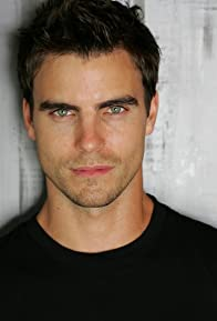 Primary photo for Colin Egglesfield