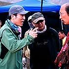 Yimou Zhang in San qiang pai an jing qi (2009)