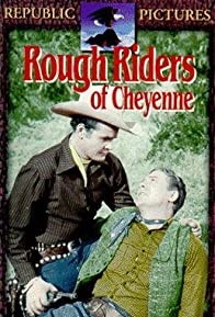 Primary photo for Rough Riders of Cheyenne