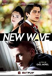 New Wave (TV Movie 2008) - IMDb