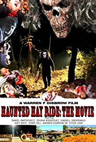 Primary photo for Haunted Hay Ride: The Movie