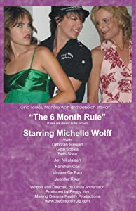 Watch tv the movie The 6 Month Rule by [480x640]