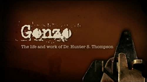This is the theatrical trailer for the documentary Gonzo: The Life and Work of Dr. Hunter S. Thompson, directed by Alex Gibney.