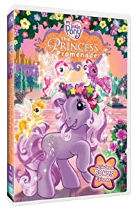 Best site to watch good quality movies My Little Pony: The Princess Promenade [Ultra]