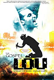 The Gospel of Lou Poster