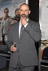 Primary photo for Brody Stevens