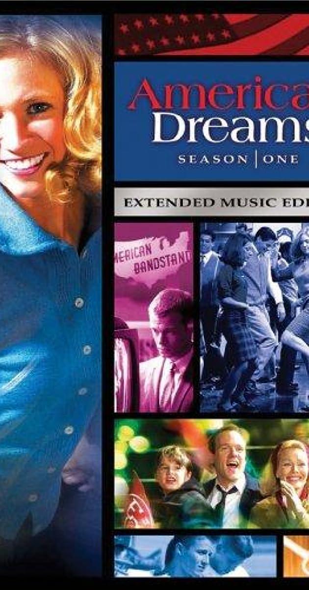American Dreams - Season 3 - IMDb