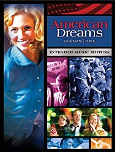 Dvd movie downloads for free American Dreams [640x352]