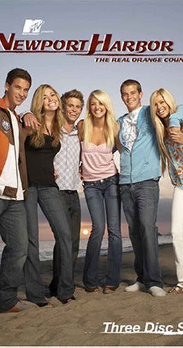 The O.C Orange County Drama TV Show T Shirt