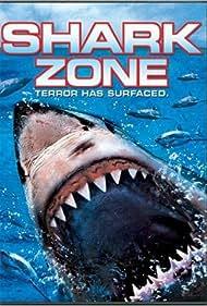 Shark Zone (2003) Poster - Movie Forum, Cast, Reviews