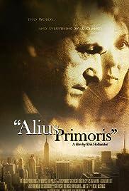 Alius Primoris Poster