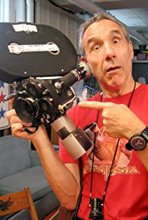 Lloyd Kaufman Picture