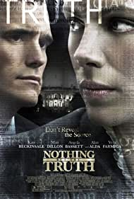 Kate Beckinsale and Matt Dillon in Nothing But the Truth (2008)