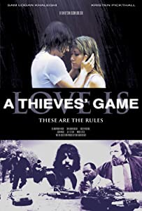 Watch online english movies dvdrip Love Is a Thieves' Game by none [avi]