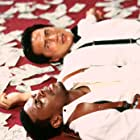 Jackie Chan and Chris Tucker in Rush Hour (1998)