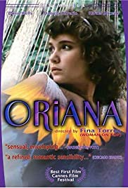 Oriana Poster